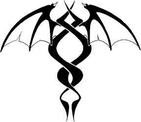 Tatouage Gothique