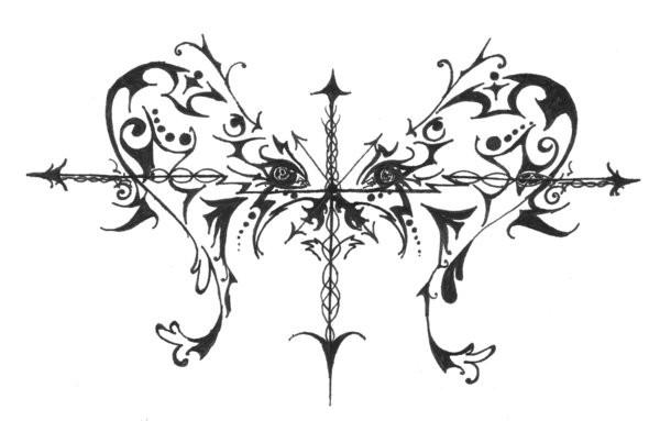 Tatouges Gothics Page 2