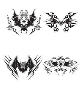 Tatouges Gothics